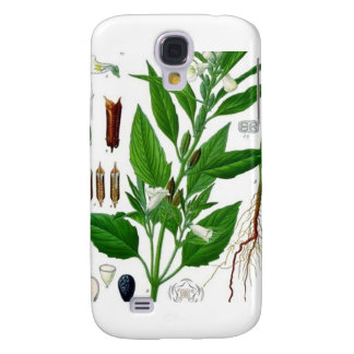 Sesame Galaxy S4 Case