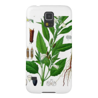 Sesame Galaxy S5 Cases