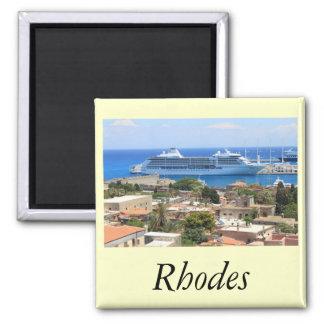 Seven Seas Mariner at Rhodes Square Magnet