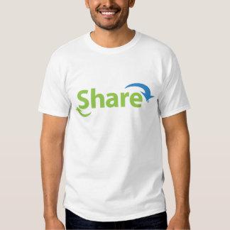 ShareWare Shirts