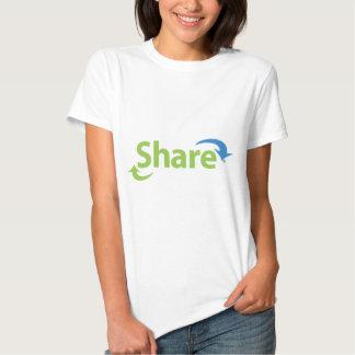 ShareWare T Shirts