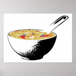 shark fin soup poster