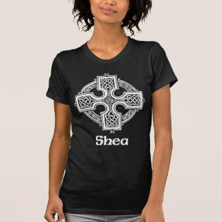 Shea Celtic Cross Tee Shirts