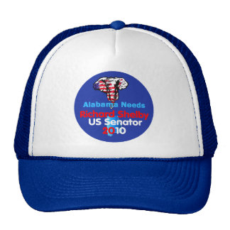 SHELBY 2010 Hat