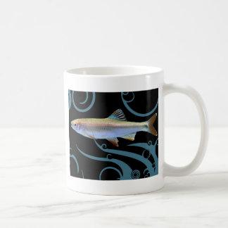 Shiner Basic White Mug