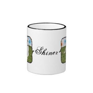 Shiner - Boxer Ringer Mug