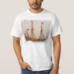 Ships of the explorers, Dutch East India Co. T Shirt