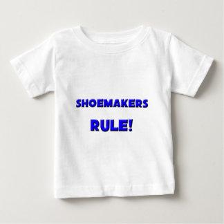 Shoemakers Rule! Infant T-Shirt