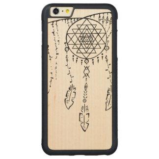 Shri Yantra / Dream Catcher Iphone 6 Case