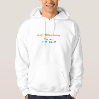 Sidequest Hooded Sweatshirt