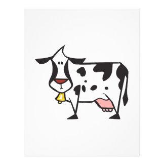 Silly Cow 21.5 Cm X 28 Cm Flyer