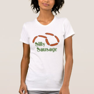 Silly Sausage T-shirt