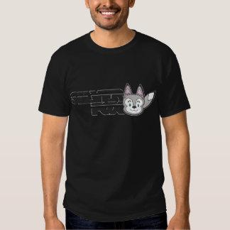 Silver fox logo shirts