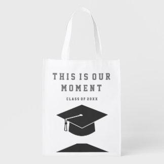 Simple Modern Graduation Reusable Grocery Bag