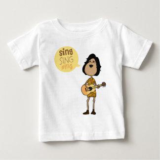 Sing Tee Shirts