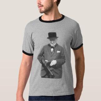 Sir Winston Churchill Shirt