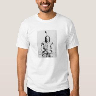 Sitting Bull Tee Shirts