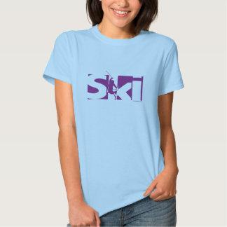 Ski Shirts