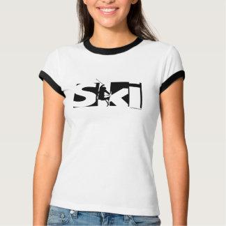 Ski Tshirts