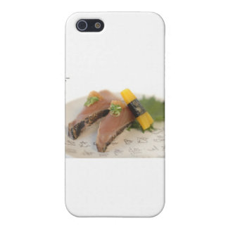 Skyjack Tuna Sushi Gifts & Cards iPhone 5 Cover