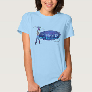 Skyview Gymnastics 1 Shirt