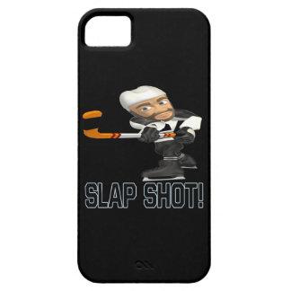 Slap Shot iPhone 5 Covers