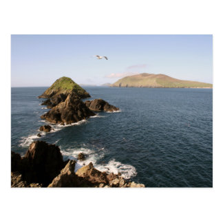 Slea Head Postcard