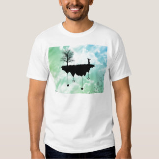 Slice of Earth Tee Shirts