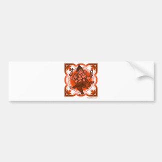 Slonik1a.png Bumper Sticker