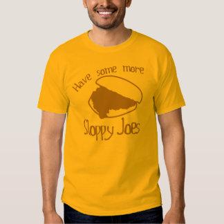 Sloppy Joes Tees