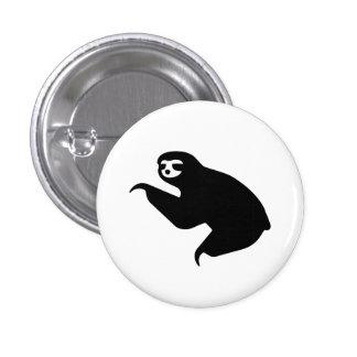 'Sloth' Pictogram Button