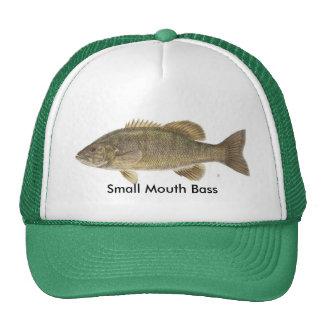 smallmouth_bass, Small Mouth Bass Cap