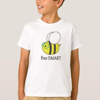 Smart Bee T-shirts