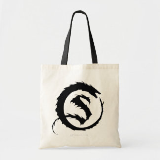 SMAUG™ Logo Budget Tote Bag