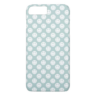 Smiley Faces iPhone 7 Plus Case