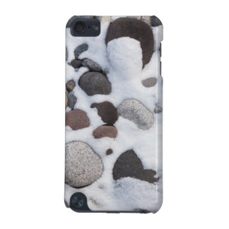 Snow And Rocks, Mt. Rainier National Park 2 iPod Touch 5G Case