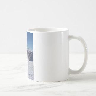 Snow Days Basic White Mug