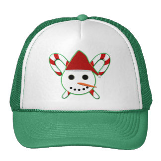 SnowCane Hat