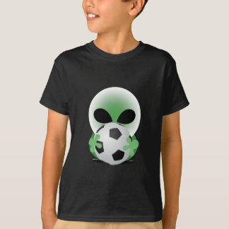 Soccer Anyone ? T-shirts
