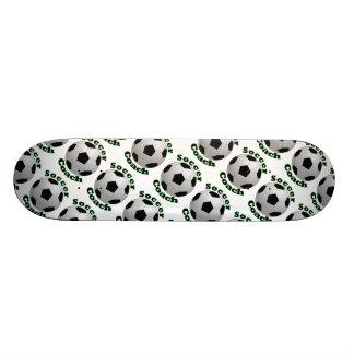 Soccer Coach Skateboard