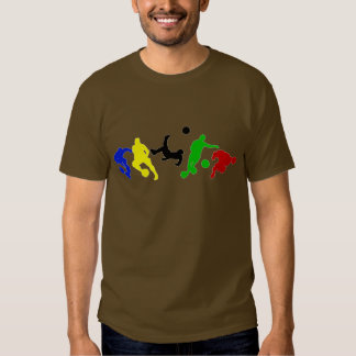 Soccer players   football sports fan t-shirts
