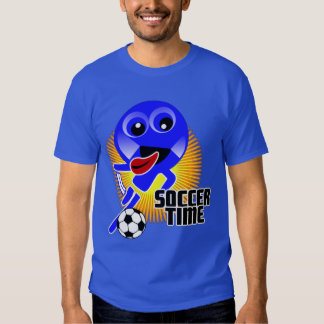 Soccer Time T-Shirt