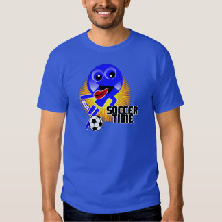 Soccer Time Tee Shirt