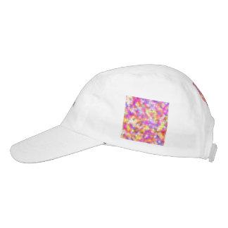 soft sparkling dots (I) Hat
