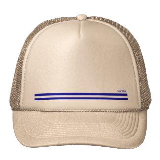 SoHo hat (S. Howard Alternate)