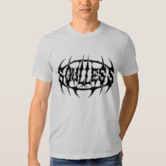 Soulless - Basic American Apparel T-Shirt