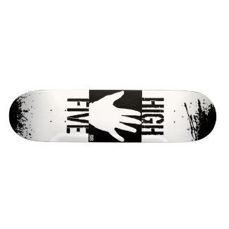 South Butte HIGH FIVE Board 21.6 Cm Old School Skateboard Deck