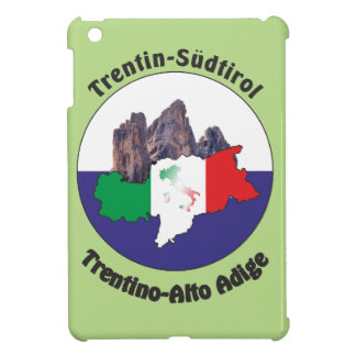 South Tyrol - Alto Adige - Italy iPad mini iPad Mini Cases