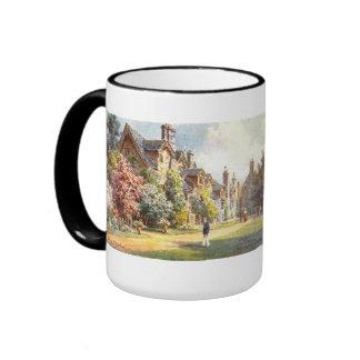 Souvenir Mug - Worcester College, Oxford