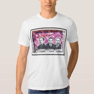 Soyuz 11 in Memoriam T Shirt